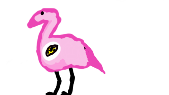 CheeseFlamingo